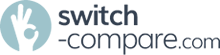 Switch Compare Logo